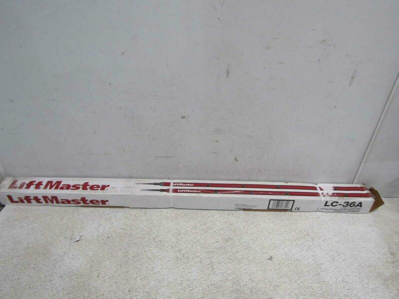 Liftmaster LC-36A Light Curtain