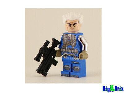 CAC Full Body Printing Lego Custom REVAN Mandalorian Minifigure