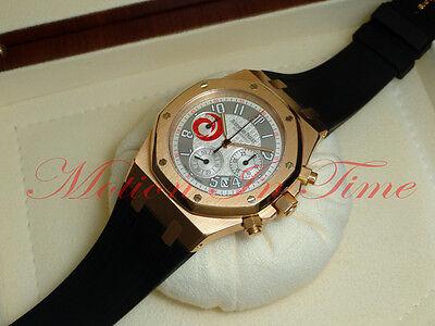 Audemars Piguet City of Sails Rose Gold Alinghi Limited 200 25979OR.0.0002CA.01