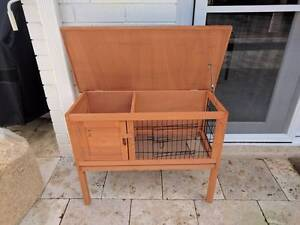 One Story rabbit/guinea pig hutch St Ives Chase Ku-ring-gai Area Preview