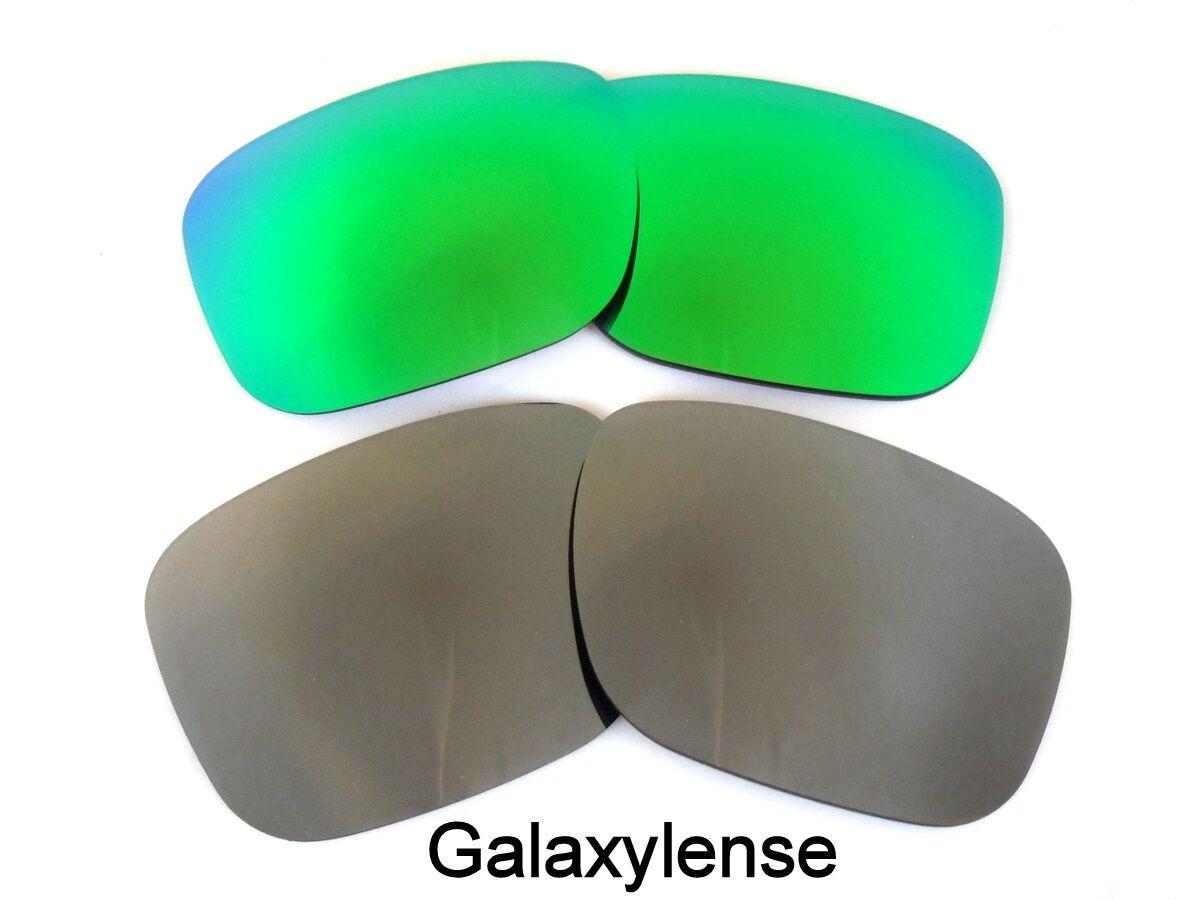 lenti di ricambio oakley holbrook polarizzate