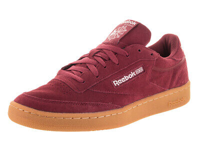 Reebok Men's Club C 85 G Classic Casual Shoe