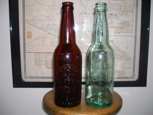 2 Nice Pabst Brewing Company 1920