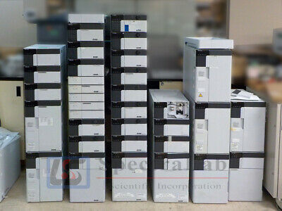 Shimadzu Prominence Hplc Systems With 1 Year Warranty