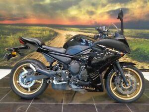 2010 Yamaha FZ6R 600cc