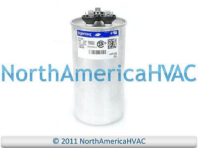 ICP Heil Tempstar Air Conditioner Dual Run Capacitor 80/7.5