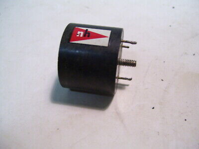 New North Hills 801hx10 Variable Inductor 100mh 11pf 25 Ohm P3656