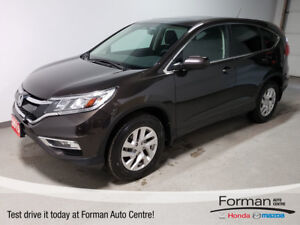 2015 Honda CR-V EX | Remote start |Local|Htd Seats|Camera