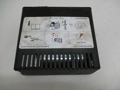 Pannenset Kompressor Elektrische Luftpumpe MERCEDES-BENZ  C-KLASSE COUPE (CL203)