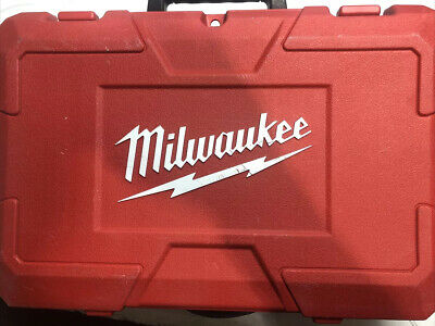 Milwaukee 5262-21 1 Inch Sds Plus Rotary Hammer Kit