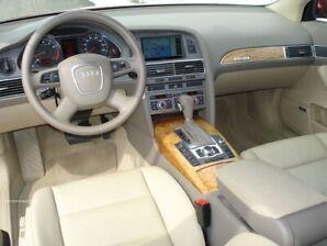 2005 Audi A6 Quattro 3.2