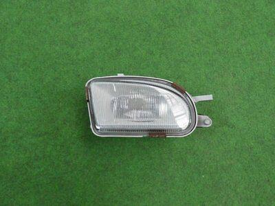 Nebelscheinwerfer Mercedes W210 99-01 E-Klasse chrome AB4