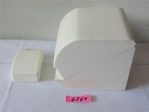 Original DDR Papierhalter Toilettenpapierhalter & Seifendose Seifenschachtel