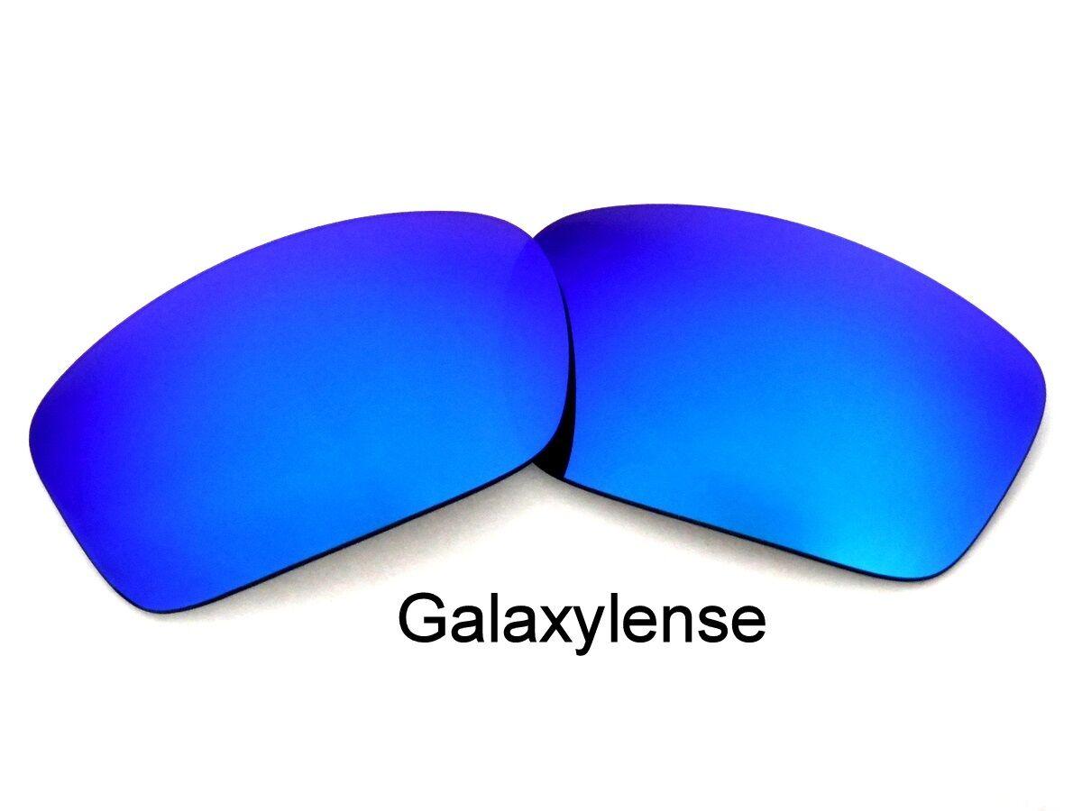Remplacement Galaxie Soleil Bleu Pour Scalpel Oakley Polarisé Détails Sur LRA34j5