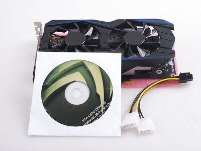 NEW GTX750TI 2GB DDR5 128Bit PCI-Express Video Graphics Card US Seller