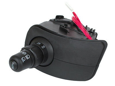 LIGHT INDICATOR STALK SWITCH FOR RENAULT CLIO III MK3 KANGOO II MK2 MODUS