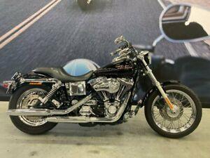2001 Harley-Davidson FXDL Dyna Low Rider Cruiser 1450cc