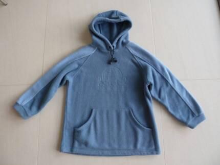 da8fdebb9242 Kathmandu fleece Hoodie Size 1 (6 months)