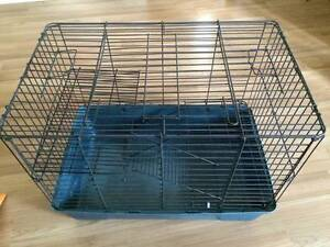Rabbit or Guinea Pig Cage Fremantle Fremantle Area Preview