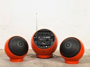 WANTED- Space Age Audio, Radio, Table Tournante etc..