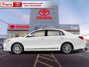 2011 Toyota Avalon   - Certified - Low Mileage