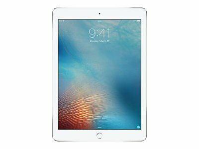 Apple iPad Pro 32GB, Wi-Fi, 9.7in - Silver