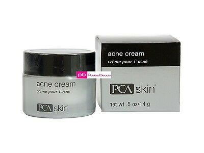 PCA Skin Acne cream - 0.5 oz / 14 g (New in Box)