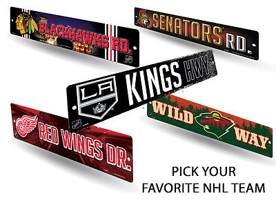 NHL Teams - Officially Licensed 16