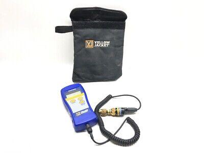 Yellow Jacket Vacuum Gauge 69086 Cmp043106