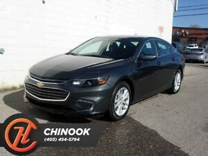 2018 Chevrolet Malibu LT w/ Bluetooth, Backup Cam