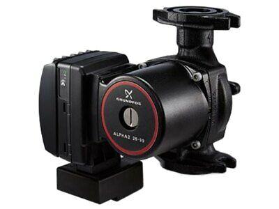Grundfos 99490916 ALPHA2 26-99 Cast-iron Circulator Pump With AUTOADAPT (ECM)