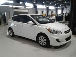 "2016 Hyundai Accent ""ONE OWNER & ONLY 43K"" ACCENT LE 5DR HATCH w"