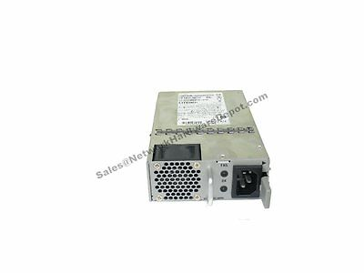 Cisco N2200-PAC-400W Nexus N2K 400W AC Power Supply for N2K & N3K - Warranty