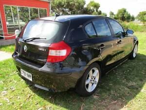 2005 BMW 1 Hatchback Goolwa Alexandrina Area Preview
