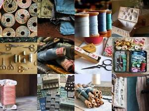 Cheap craft, sewing, beading and yarn supplies Everton Park Brisbane North West Preview
