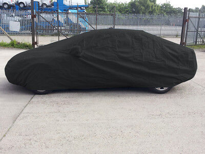 BMW I3 i3 13-ON LUXURY FULLY WATERPROOF CAR COVER COTTON LINED