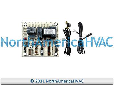 Rheem Ruud Defrost Control Board & Sensor 47-102684-03