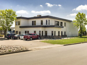 50th Street Office/Warehouse w/ Yard for Lease