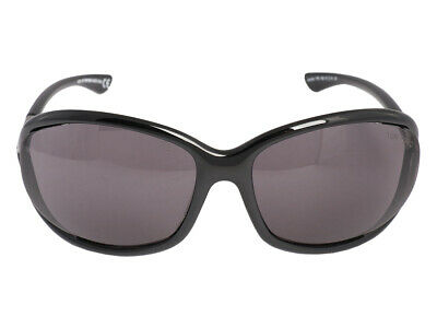 62a10e0c90 TOM FORD Black Jennifer Sunglasses