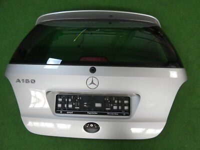 Original Mercedes-Benz W168 A-Klasse Heckdeckel komplett A1687405205