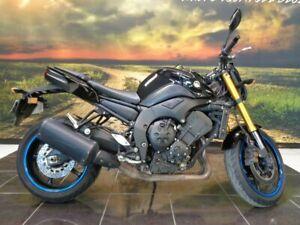 2010 Yamaha FZ8N Sports 779cc Slacks Creek Logan Area Preview
