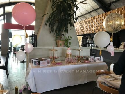 Dream Hires & Event management