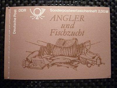 DDR MH 9 v 1 DEUTLICHER FEHLSCHNITT!! tadellos ** a5113
