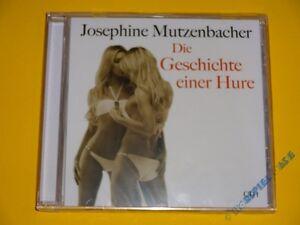*CD* Josephine Mutzenbacher 1 - Die Geschichte einer Hure CD 1 * m2 Verlag * NEU