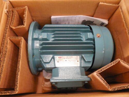 NEW ABB Motors M2BA90L4A 1.5/1.73 kW Electric Motor 3GBA092510-BSA