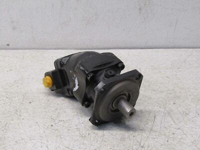 Sunfab Scm-034w-p-sb4-b25-k3g-100 Hydraulic Axial Piston Motor