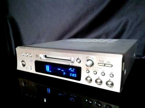 ONKYO 1790915419A Model NO.MD-133 Made In Japan MD Deck Used Japan