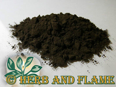 Black 4 Ounce Powder - Black Walnut HULL Powder Wild Harvested 1 2 4 8 12 oz ounce lb pound 10 lbs