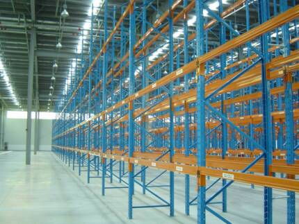 Free Onsite Pallet Racking & Long Span Shelving Measure & Quotes