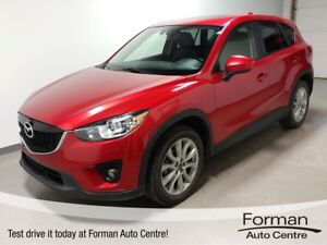 2015 Mazda CX-5 GT - Zoom Zoom! Navigation | Bluetooth | Sunroof